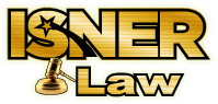 Isner Law Small Logo