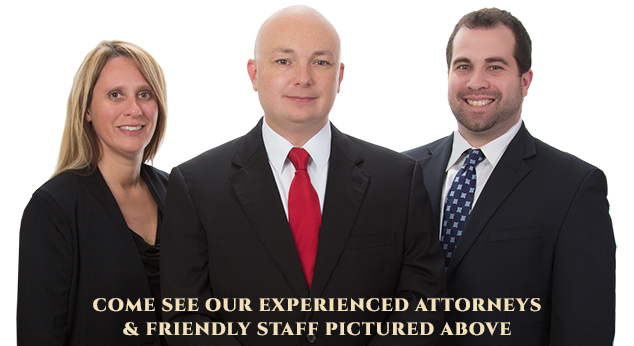 The experienced & professional attorneys at Isner Law in Elkins, WV.